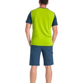 VAUDE Gleann T-shirt Herrer, chute green